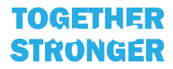Together We Are Stronger logo